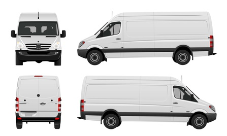 Mercedes Sprinter Ambulance Dimensions